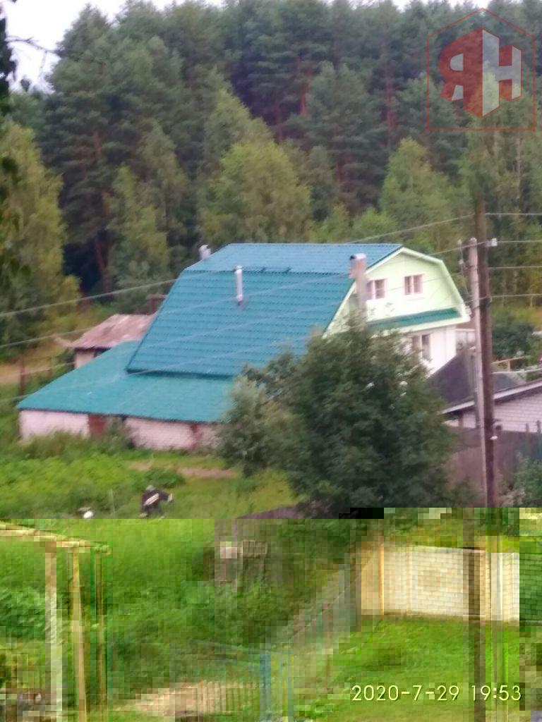 Продажа дома, 180м <sup>2</sup>, 10 сот., Нижегородская, Луговая,  2