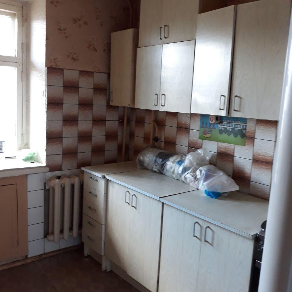 Продажа 3-комнатной квартиры, Углич, Мирный мкр,  14