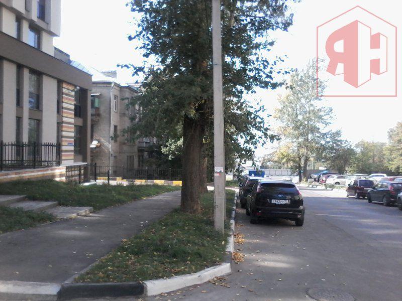 Продажа коммерческой недвижимости, 650м <sup>2</sup>, Нижний Новгород, Красносельская ул,  9а