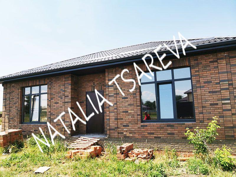 Продажа дома, 120м <sup>2</sup>, 5 сот., Ростовская