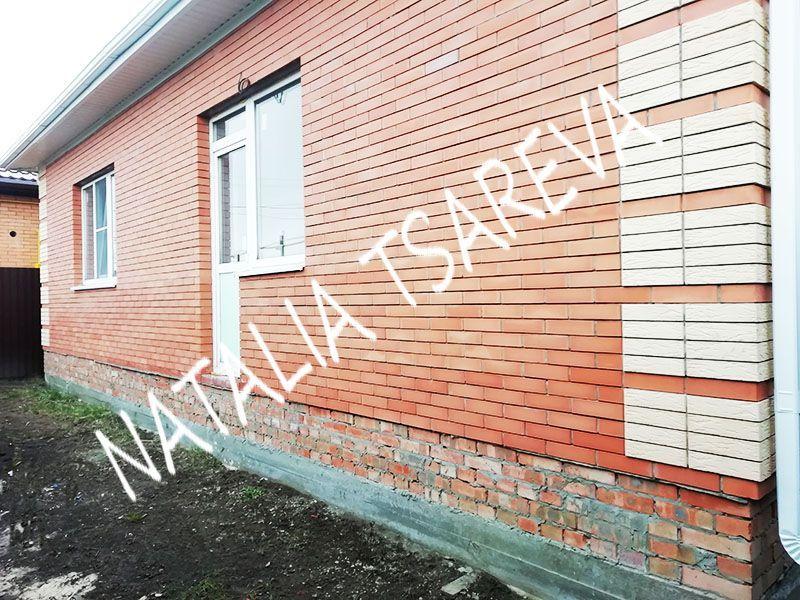 Продажа дома, 85м <sup>2</sup>, 4 сот., Ростов-на-Дону, Петренко ул