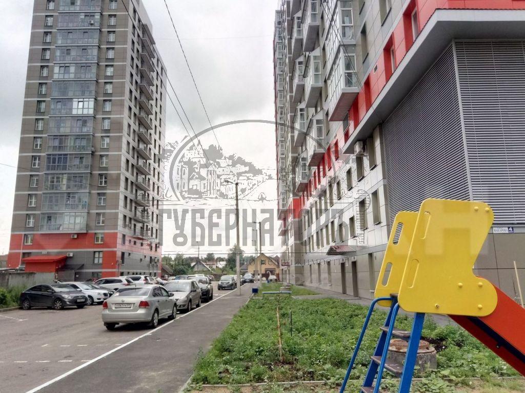 Продажа 2-комнатной новостройки, Тверь, Макарова ул,  4к1