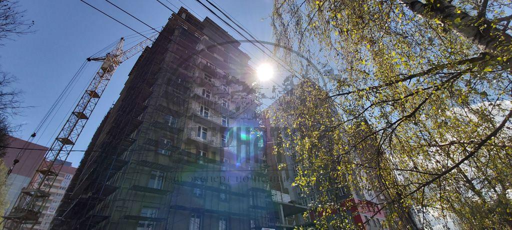 Продажа 3-комнатной новостройки, Тверь, Макарова ул,  4к1
