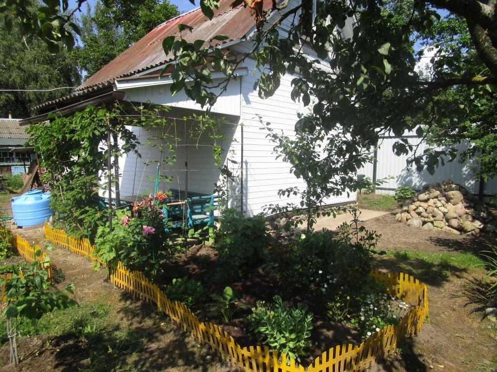 Продажа дачи, 50м <sup>2</sup>, 6 сот., Смоленск, Досуговское ш