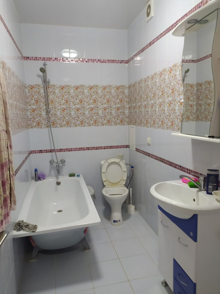 Продажа 1-комнатной квартиры, Батайск, Ф.Энгельса ул