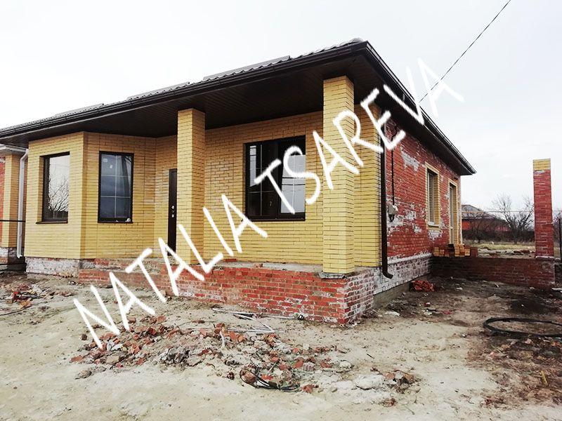 Продажа дома, 110м <sup>2</sup>, 4 сот., Ростов-на-Дону, Петренко ул