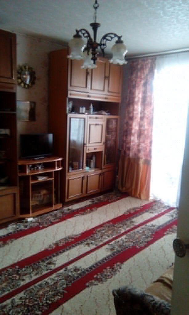Продажа 2-комнатной квартиры, Фокино, Александра Зверева ул,  33