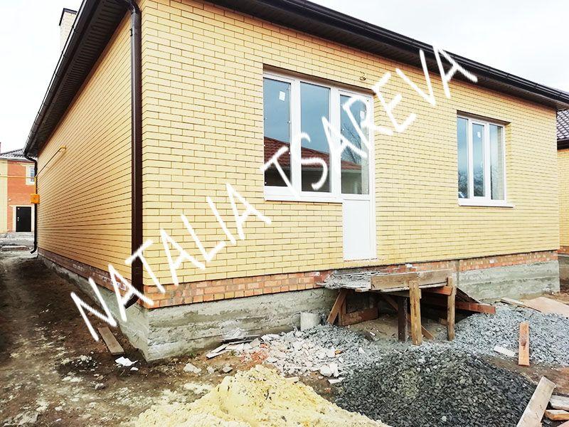 Продажа дома, 85м <sup>2</sup>, 3 сот., Ростовская