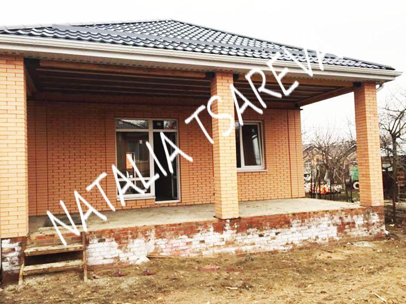 Продажа дома, 100м <sup>2</sup>, 3 сот., Ростов-на-Дону, Особенная ул