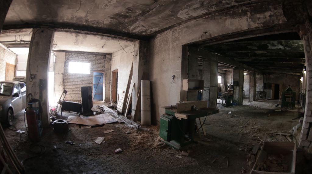 Продажа коммерческой недвижимости, 1121м <sup>2</sup>, Димитровград, Тараканова ул,  67Б