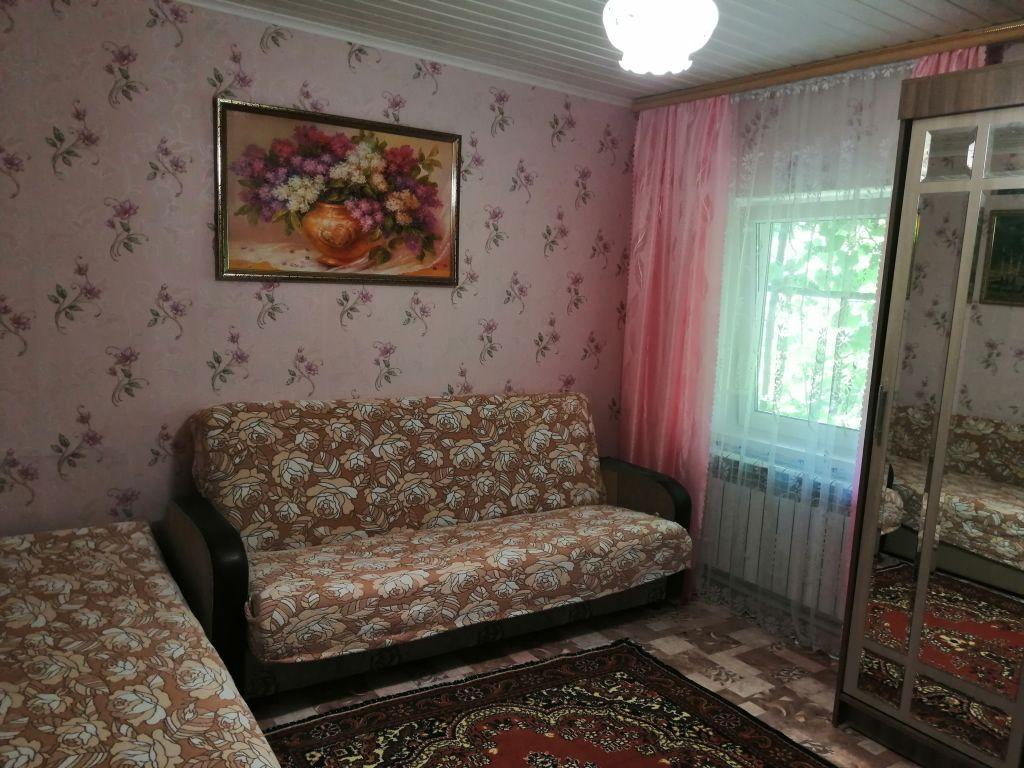 Продажа дома, 40м <sup>2</sup>, 13 сот., Бехтеевка, Титова