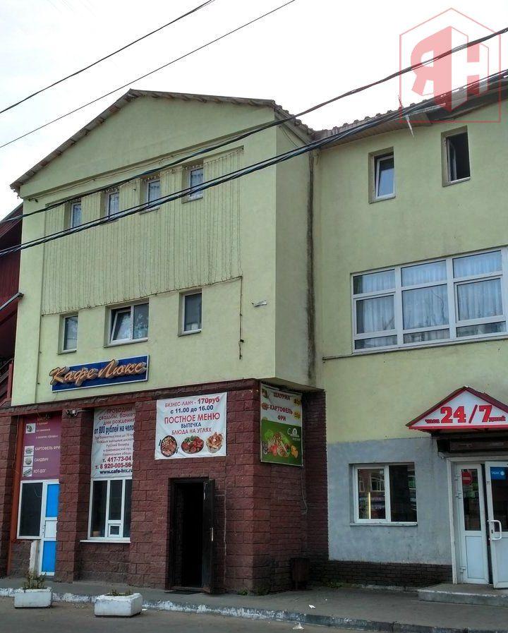 Продажа коммерческой недвижимости, 650м <sup>2</sup>, Нижний Новгород, Советская пл