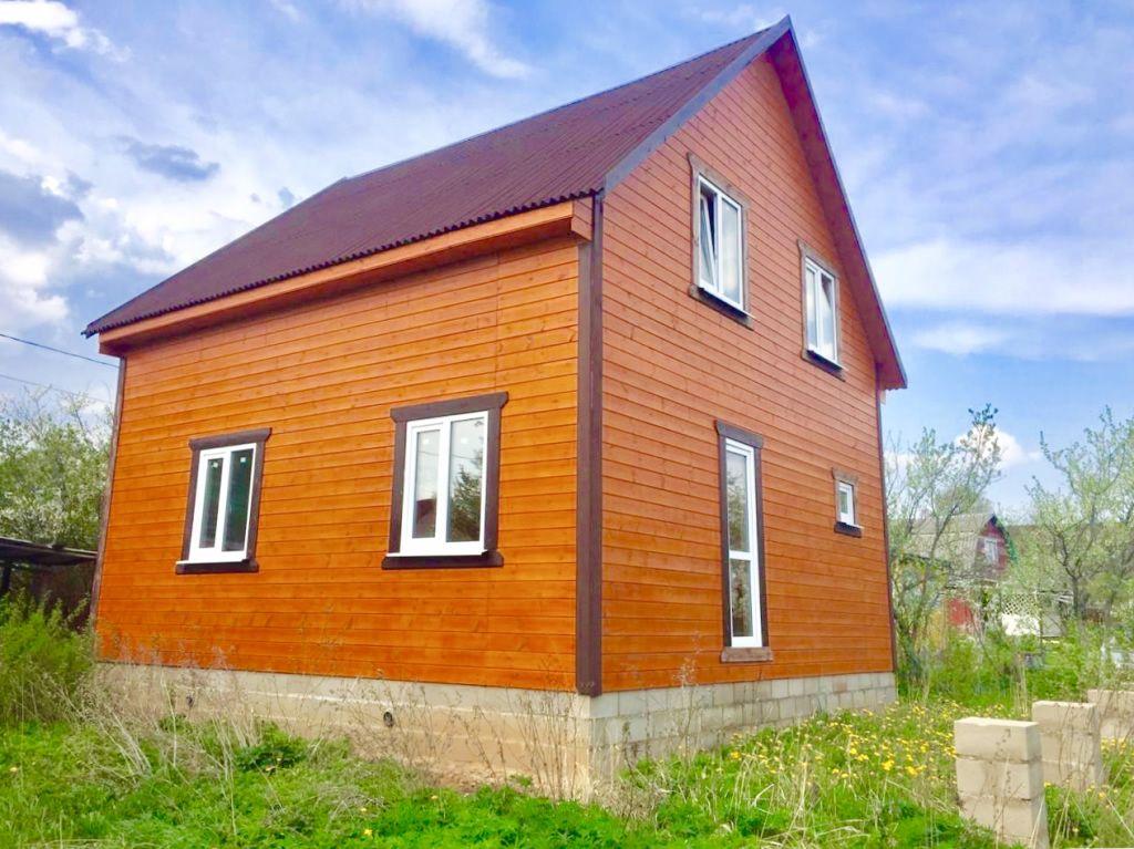 Продажа дома, 85м <sup>2</sup>, 7 сот., Ярославская