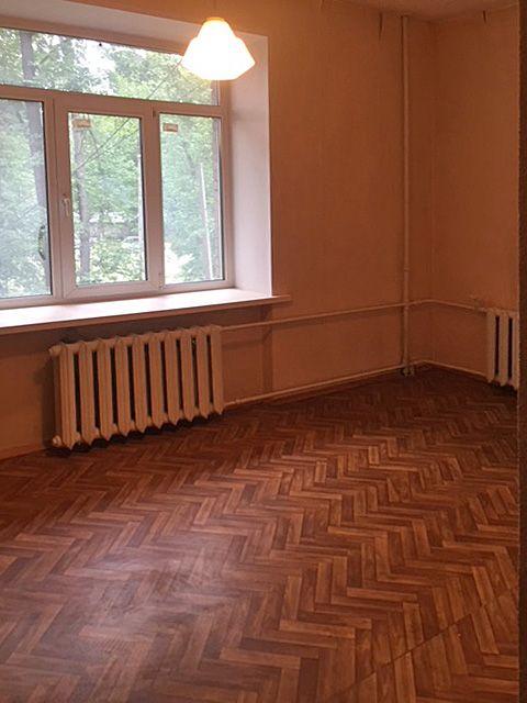 Продажа 3-комнатной квартиры, Нижний Новгород, Райниса пер,  1