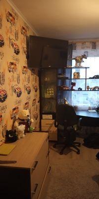 Продажа 2-комнатной квартиры, Батайск, Горького ул