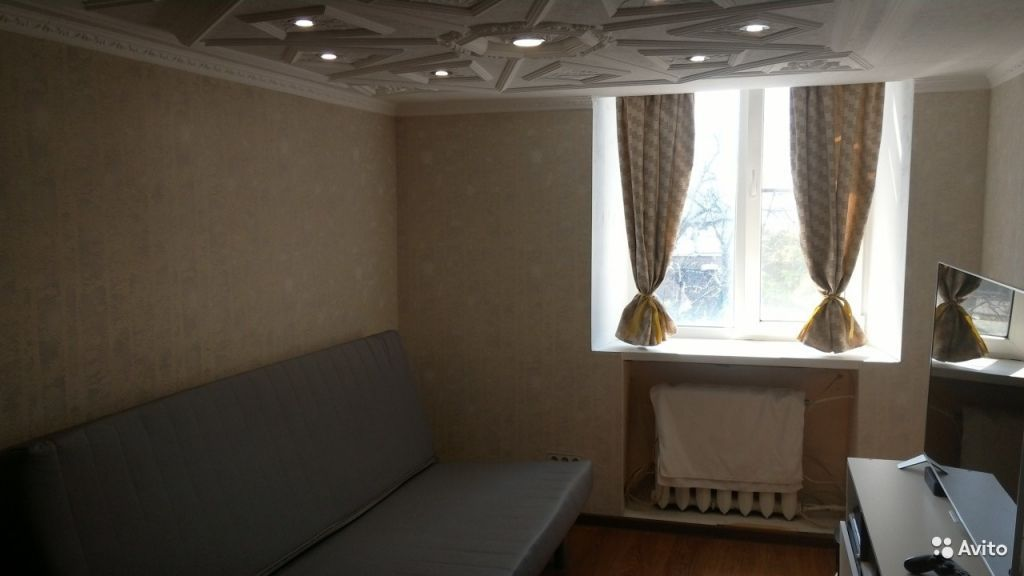 Продажа комнаты, 21м <sup>2</sup>, Ростов-на-Дону, Обороны ул