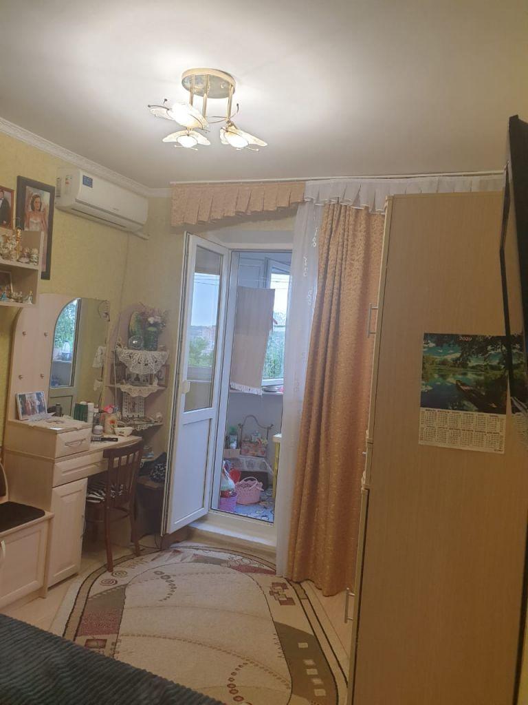 Продажа 5-комнатной квартиры, Ростов-на-Дону, Орбитальная ул