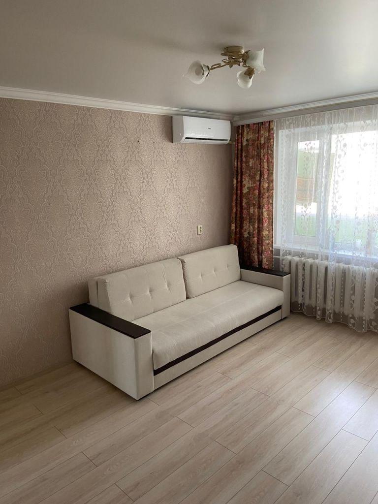 Продажа 1-комнатной квартиры, Ростов-на-Дону, Добровольского ул