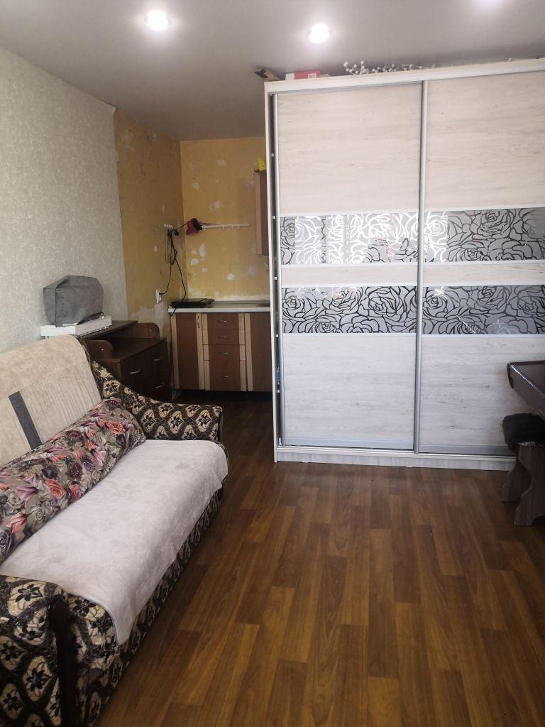 Продажа комнаты, 17м <sup>2</sup>, Дзержинск, Циолковского пр-кт,  84 а