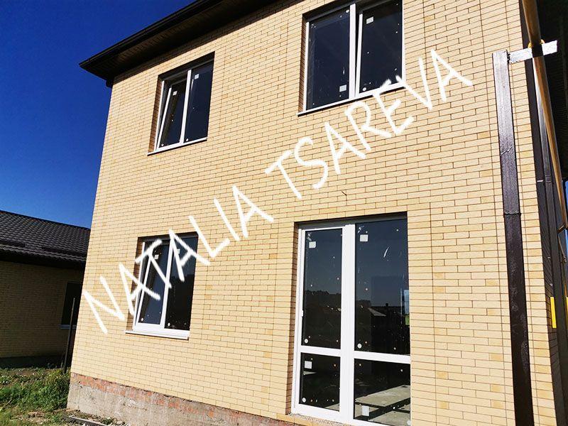 Продажа дома, 145м <sup>2</sup>, 5 сот., Ростов-на-Дону, Петренко ул