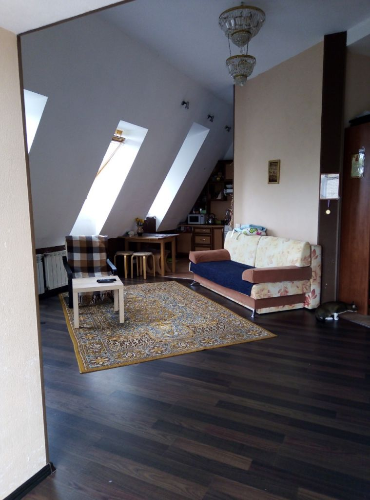 Продажа 3-комнатной квартиры, Нижний Новгород, Агродом ул