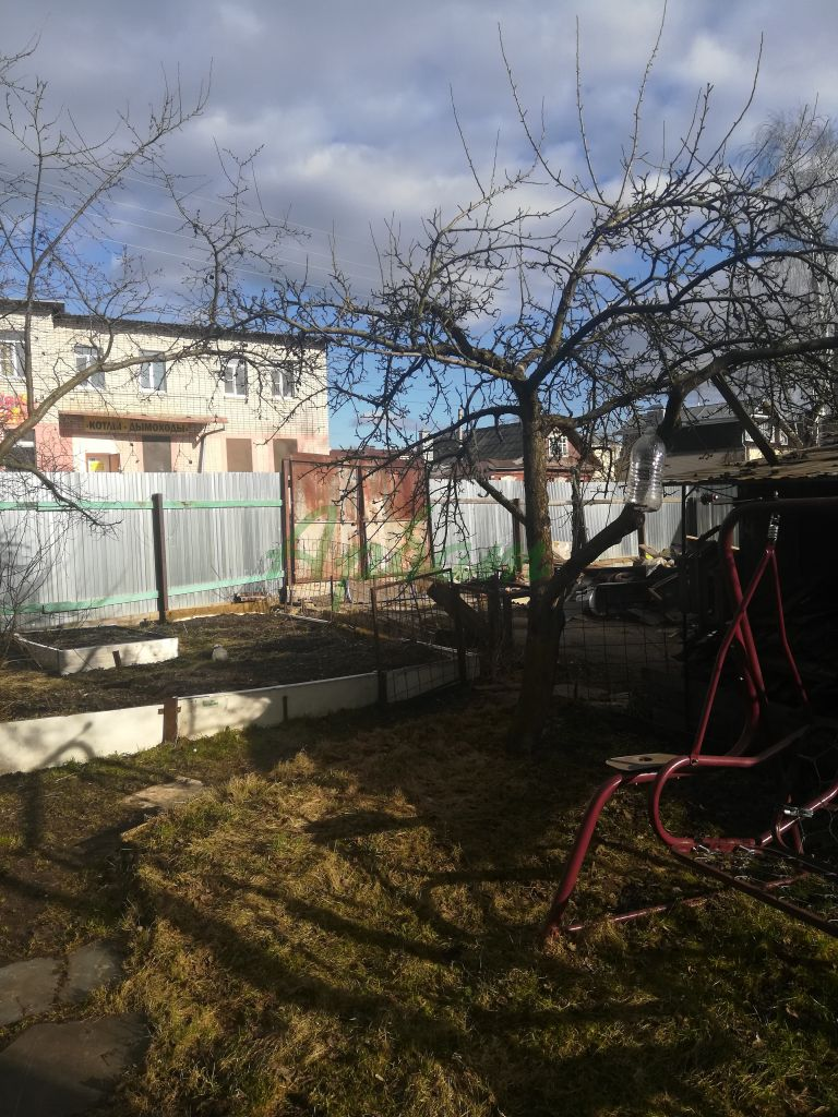 Продажа дома, 68м <sup>2</sup>, 6 сот., Тверь, Академика Туполева ул