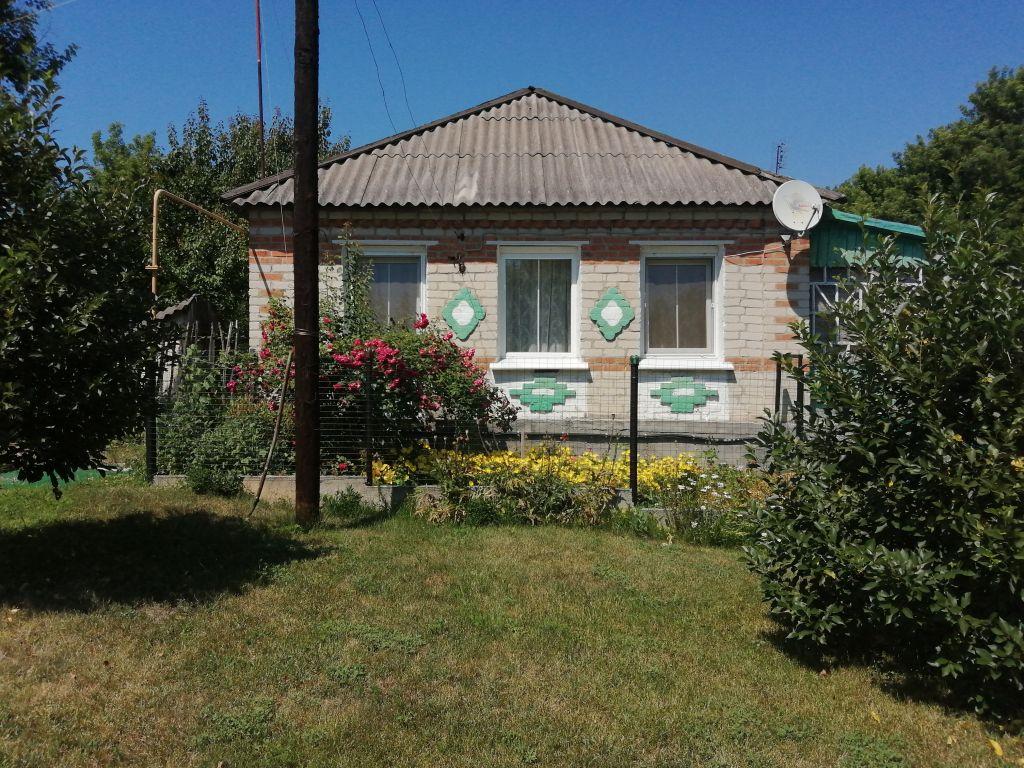 Продажа дома, 49м <sup>2</sup>, 43 сот., Вериговка, Зеленая,  4