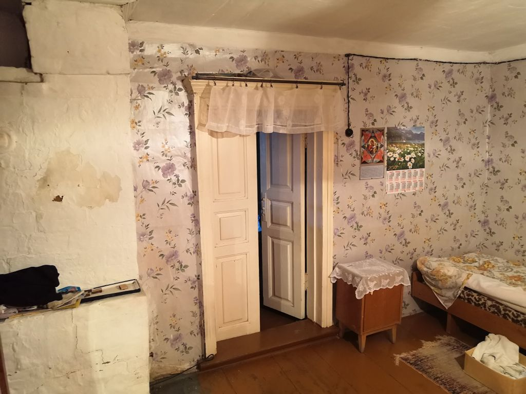 Продажа дома, 33м <sup>2</sup>, 30 сот., Воскресенское