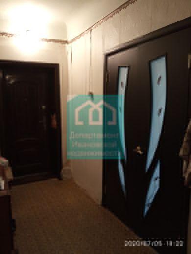Продажа 3-комнатной квартиры, Иваново, Суворова ул,  42