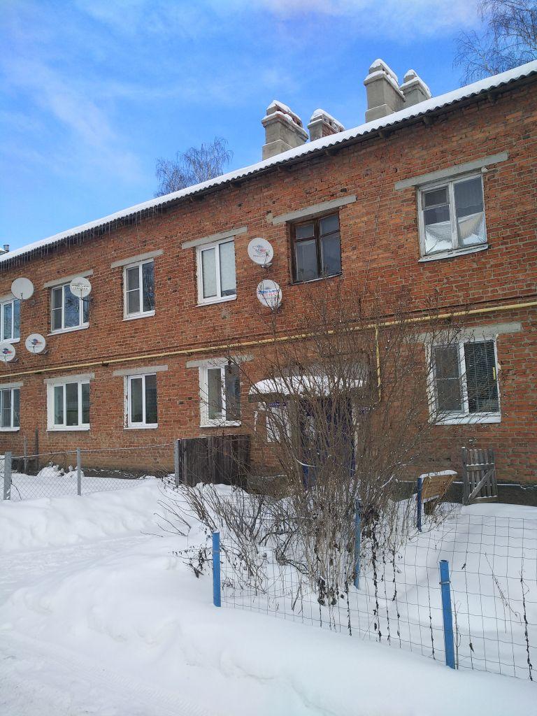 Владимир, Элеваторная ул, 18, 2-к. квартира на продажу