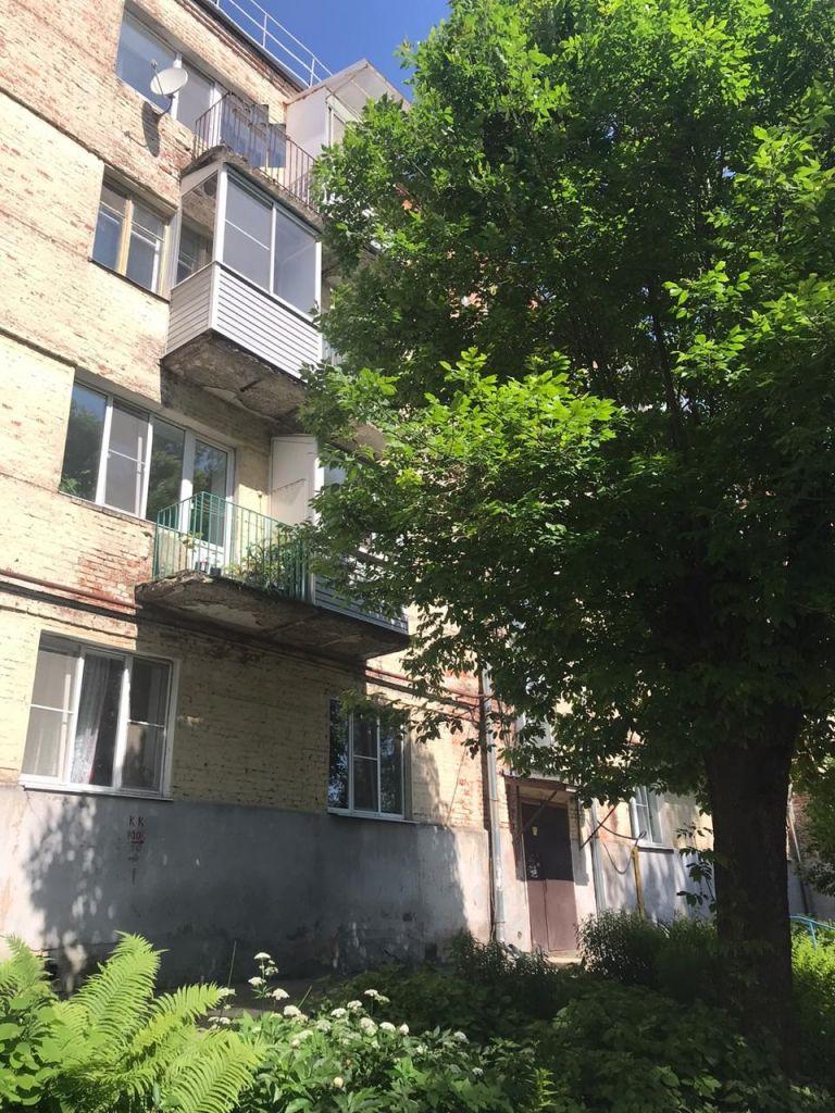 Владимир, Большая Нижегородская ул, 73, 3-к. квартира на продажу