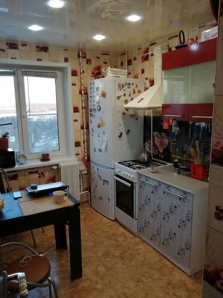 Владимир, Сущевская ул, 1, 1-к. квартира на продажу
