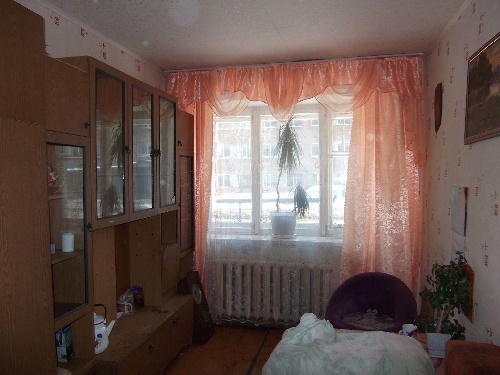 Владимир, Усти-на-Лабе ул, 27, комната на продажу