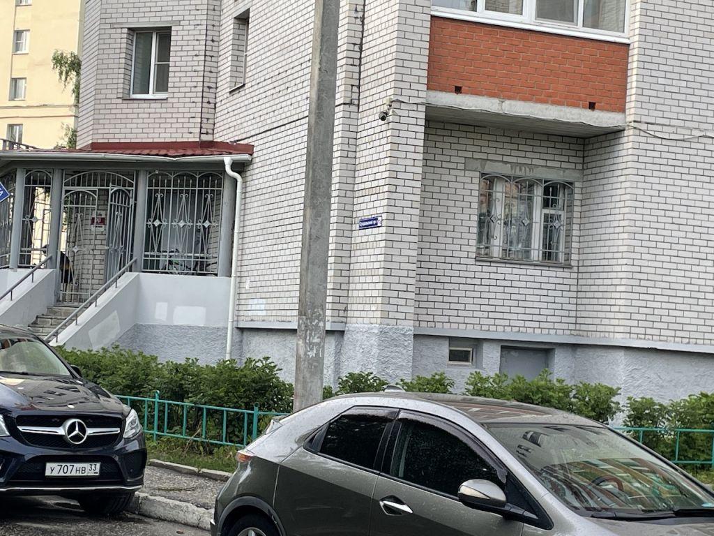 Владимир, Суздальский пр-кт, 11Д,  на продажу