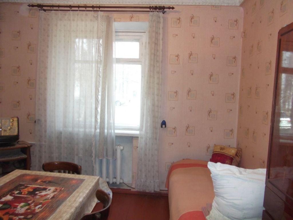 Владимир, Труда ул, 21, комната на продажу