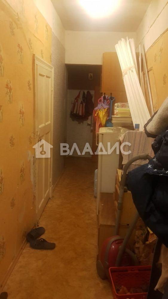 Продажа комнаты, Москва, 4-й стрелецкий проезд,  5