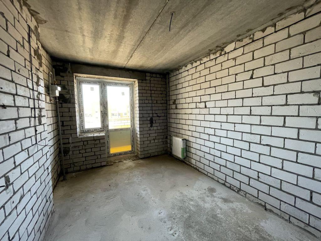 Владимир, Новгородская ул, 5, 1-к. квартира на продажу