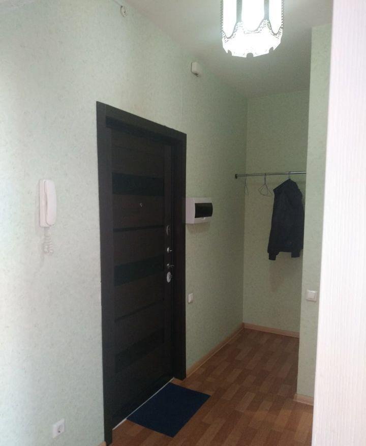 Аренда 1-комнатной квартиры, Старый Оскол, Степной мкр,  8