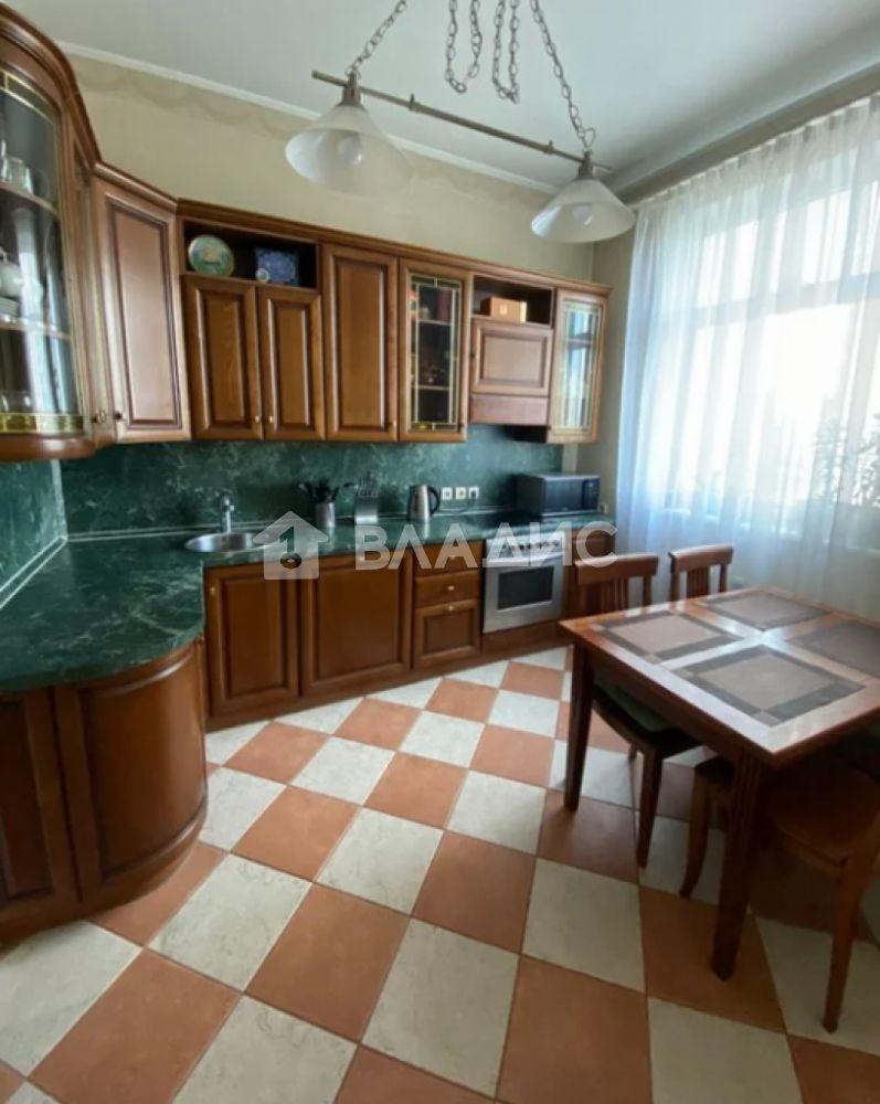 Аренда 3-комнатной квартиры, Москва, Удальцова ул,  46