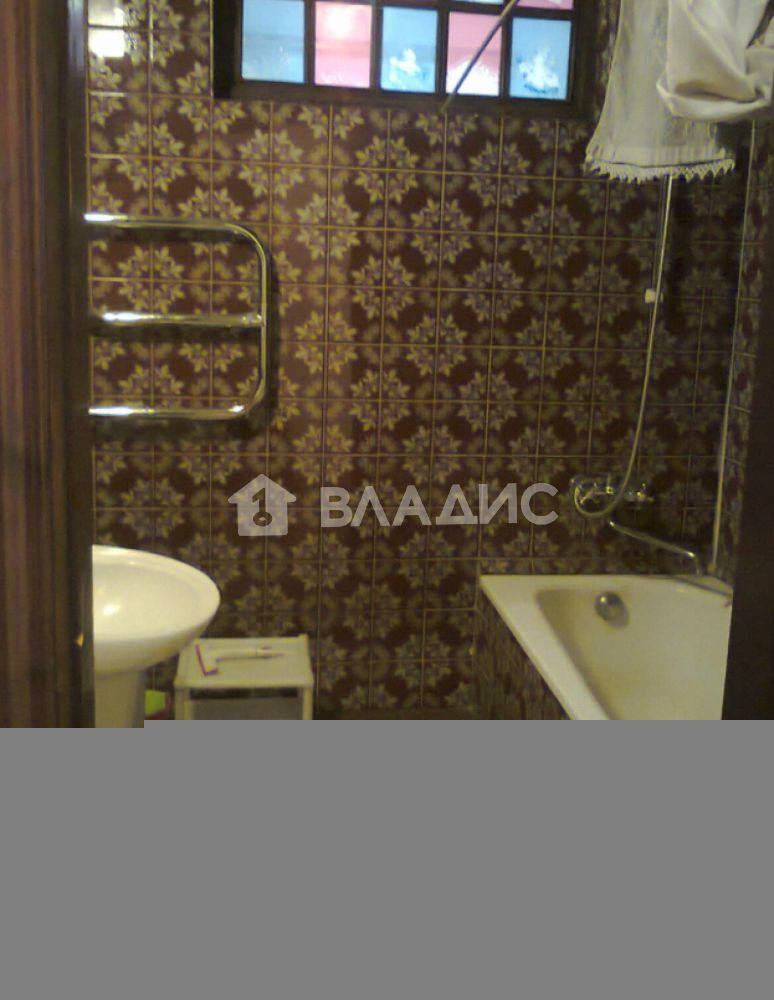 Аренда 3-комнатной квартиры, Москва, Макаренко ул,  5С1А