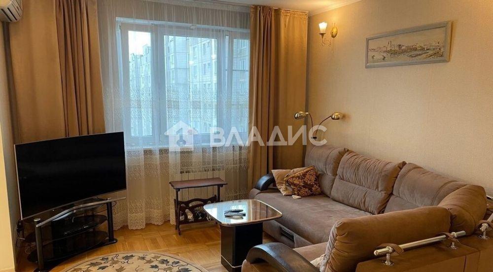 Аренда 4-комнатной квартиры, Москва, Новочеремушкинская ул,  50