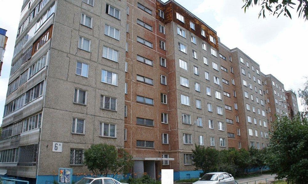 Владимир, Комиссарова ул, 6а, 2-к. квартира на продажу