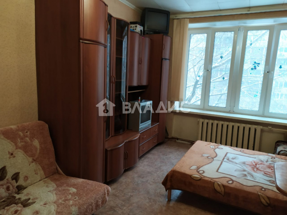 Продажа комнаты, Москва, 4-й стрелецкий проезд,  11