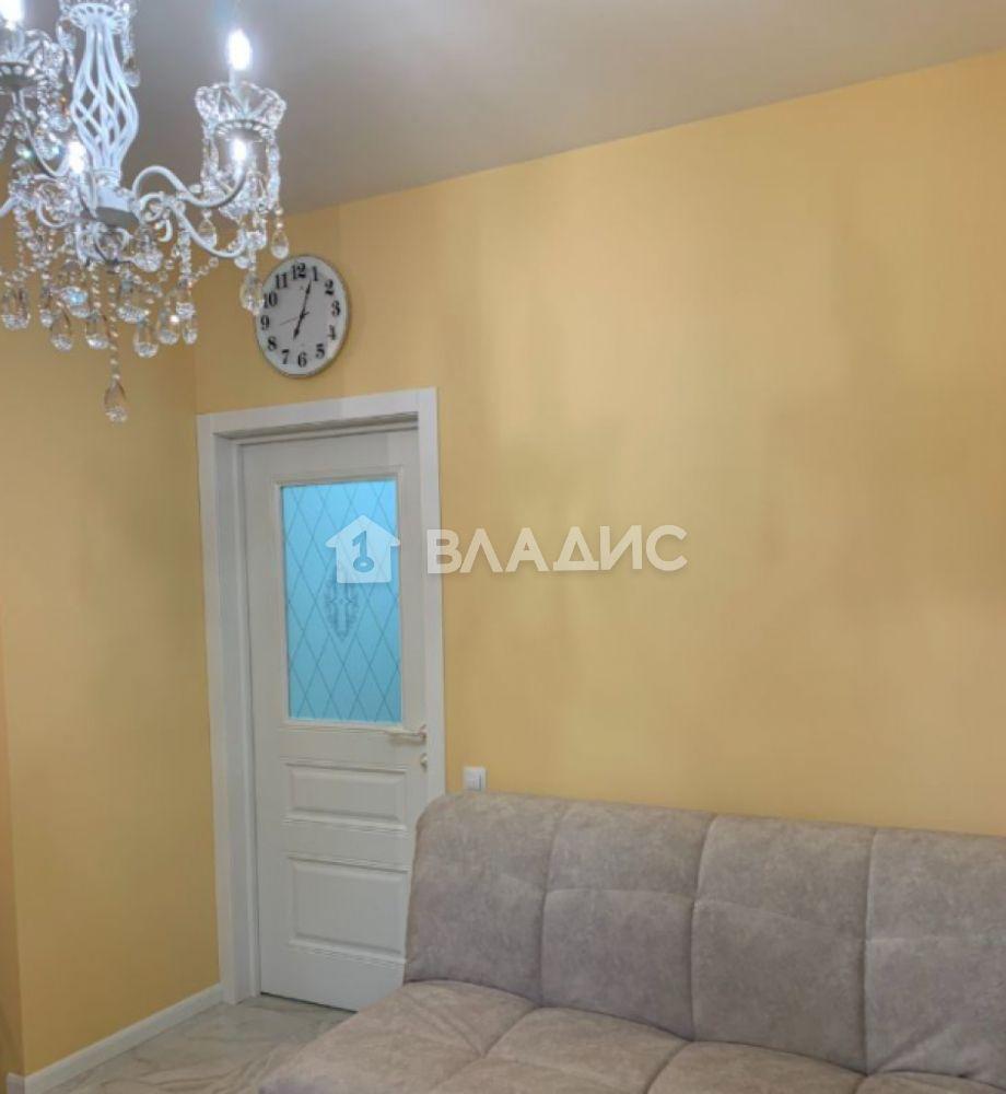 Аренда 1-комнатной квартиры, Москва, 9-я парковая улица,  3к3