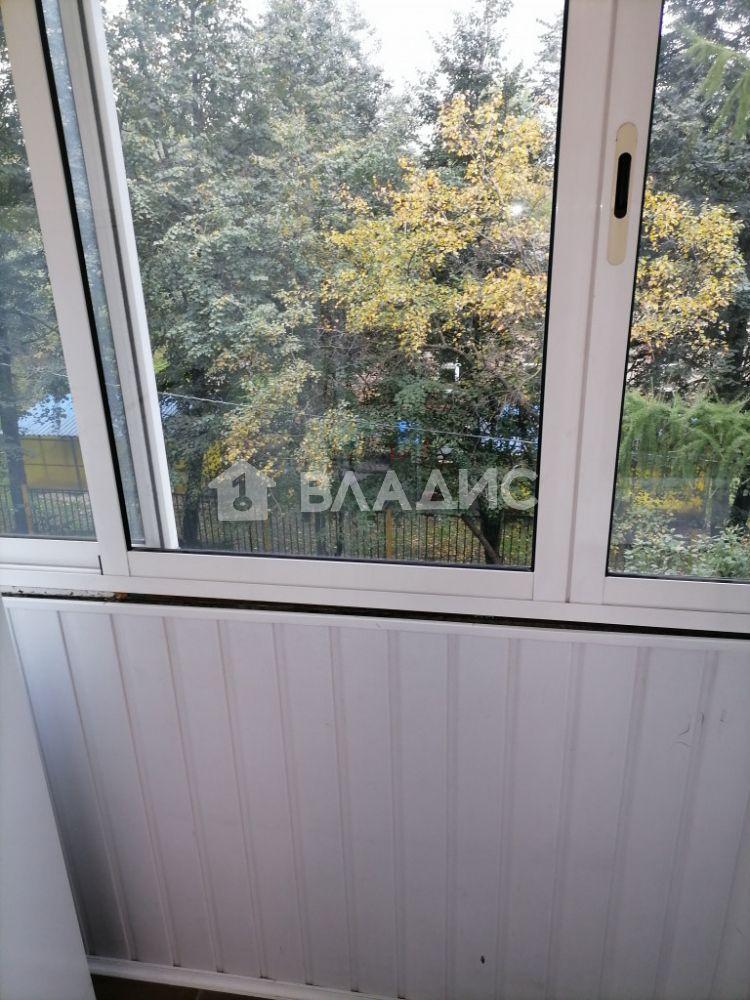 Аренда 3-комнатной квартиры, Москва, Херсонская ул,  15