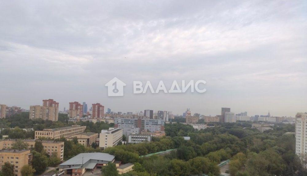 Аренда 3-комнатной квартиры, Москва, Екатерины Будановой ул,  5