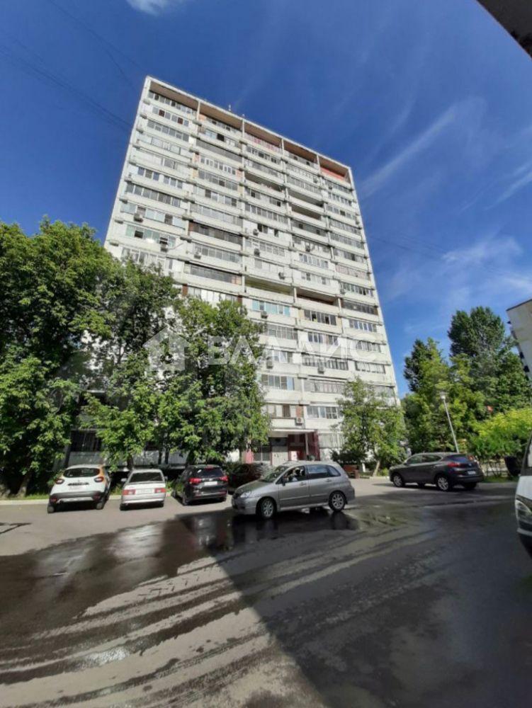 Продажа комнаты, Москва, 3-й пр-кт,  25