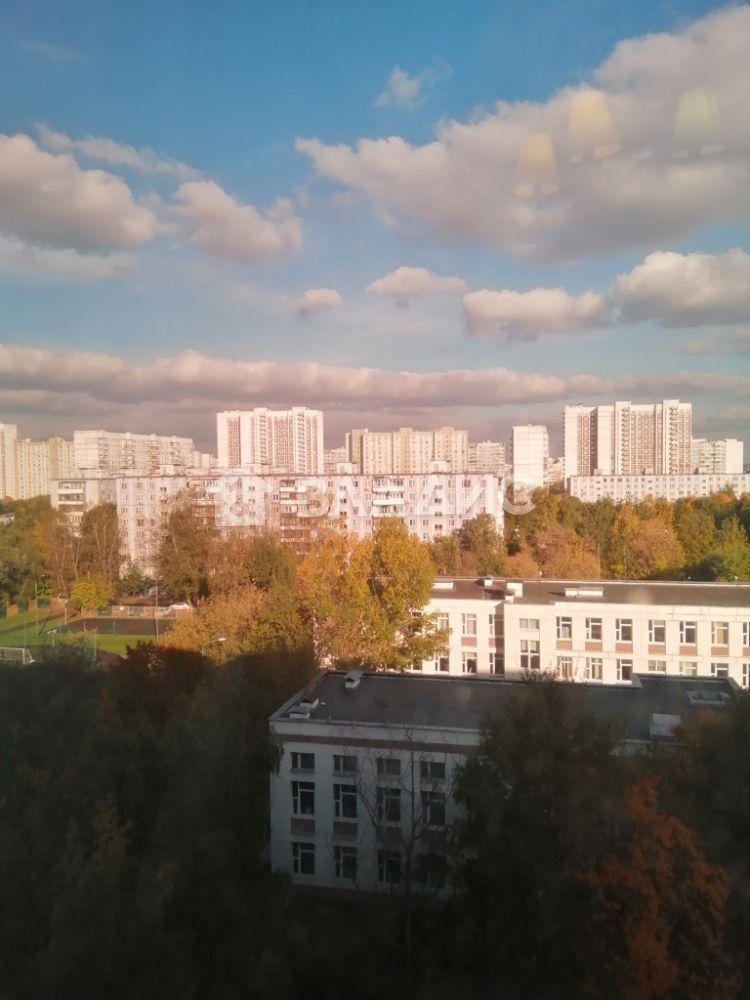 Продажа комнаты, Москва, Ореховый б-р,  35к1