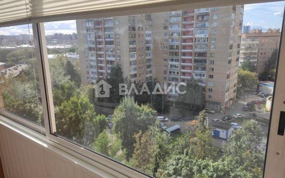 Аренда 1-комнатной квартиры, Москва, Вавилова ул,  56к1