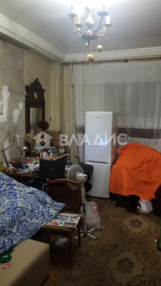 Продажа комнаты, Москва, 1-й пр-кт,  16к1